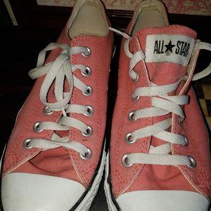Converse AllStars Pink Unisex